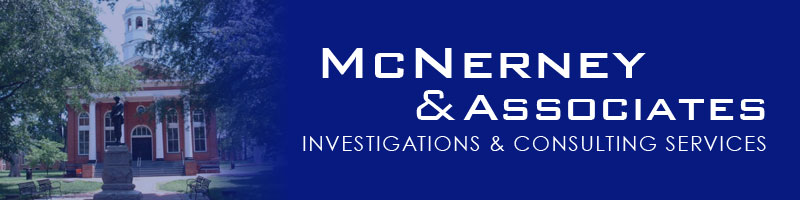 McNerney & Associates Investigation and Security Services